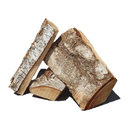 Berkenhout haardhout blokken