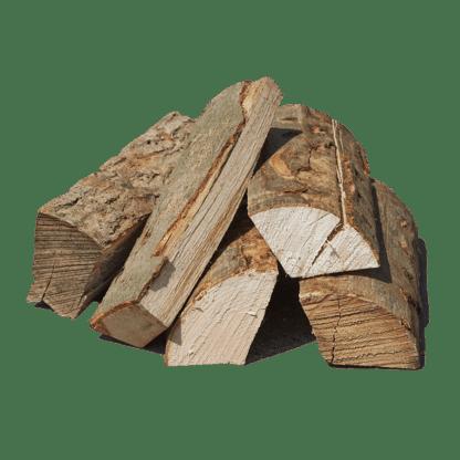 Essenhout blokken haardhout
