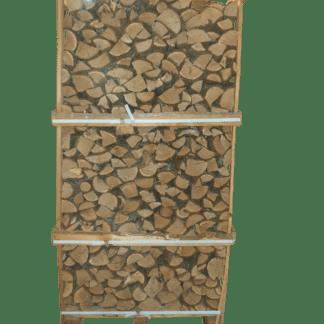 1000 blokken eikenhout haardhout