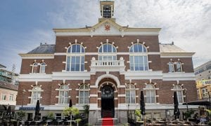 Raadhuis Apeldoorn