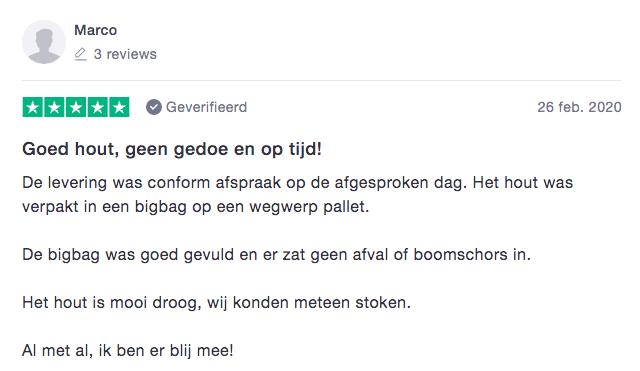 Review Haardgoud